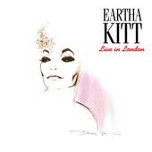 Live in London fra Eartha Kitt