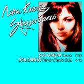 Skyscrapers (Solomun Remix) by Nina Kraviz