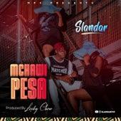 Mchawi pesa by Slander