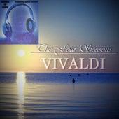 The Four Seasons - Antonio Vivaldi - BINAURAL 3D SOUND - MUSIC THERAPY (BINAURAL 3D SOUND - MUSIC THERAPY) by Antonio Vivaldi
