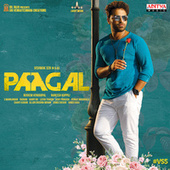 Paagal (Original Motion Picture Soundtrack) by Radhan