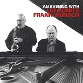 An Evening with Lee Konitz and Frank Wunsch (Live, Cologne, 1996) by Frank Wunsch
