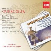 Magnard: Guercoeur de Michel Plasson