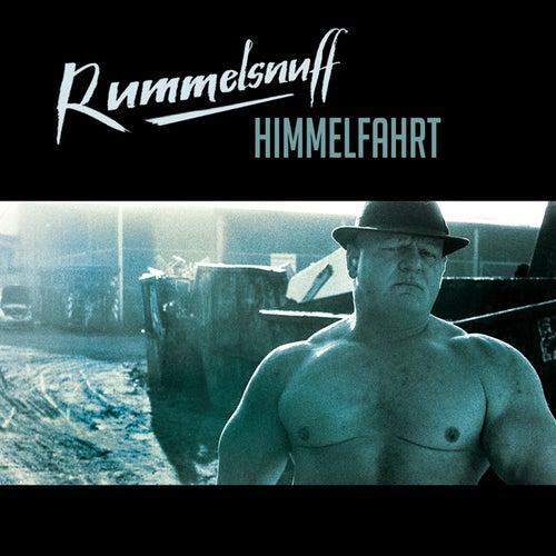 Himmelfahrt by Rummelsnuff
