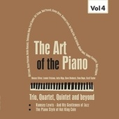 The Art of the Piano, Vol. 4 van Ramsey Lewis