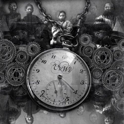 Oriental Clockwork by Tim Sheridan