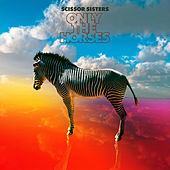 Only The Horses (Remixes) by Scissor Sisters