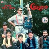 Puro Tex Mex by Meme Santi y su Grupo Caravana