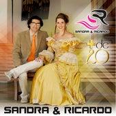 +De20 de Sandra&Ricardo