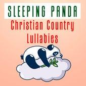 Nothing But The Blood of Jesus by Sleeping Panda