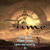 Tempus (feat. Giorgia Zandonella Golin) by Filippo Canton
