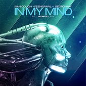 In My Mind (feat. Georgi Kay) by Ivan Gough