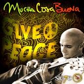 Mucha Cosa Buena (Dirty Plastic Hits Remix) de Sie7e
