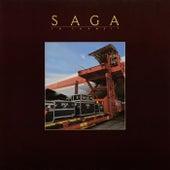 In Transit (Remastered 2021) by Saga