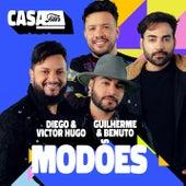 Casa Filtr - Modões (Ao Vivo) de Diego & Victor Hugo