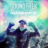 Soundtrek Mount Everest: A Musical Journey by Paul Oakenfold von Paul Oakenfold