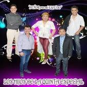 Señor Eres Mi Escudo (Cover) de Los Hijos De La Quinta Especial