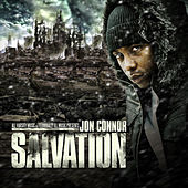 Salvation by Jon Connor