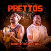Quintal dos Prettos (Ao Vivo) by Prettos