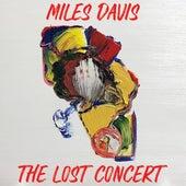 The Lost Concert de Miles Davis