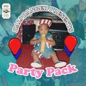 Party Pack de Dali Danger