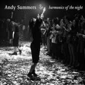 Harmonics Of The Night by Andy Summers