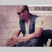 You Win de Ron Browz