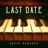 Last Date de David Osborne