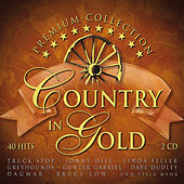 Country In Gold von Various Artists