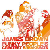 James Brown's Funky People's Greatest Breakbeats de Various Artists