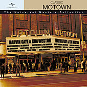Classic Motown von Various Artists