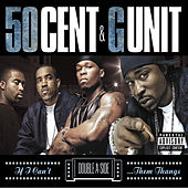 If I Can't/Poppin' Them Thangs by 50 Cent