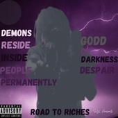 Road To Riches by DrippGodd Johnny
