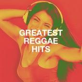 Greatest Reggae Hits by Reggae Masters