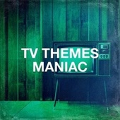 TV Themes Maniac by TV Theme Song Library