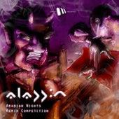 Arabian Nights Remix Competition by Aladdin