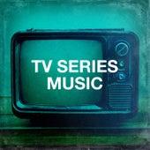 TV Series Music fra Various Artists