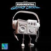 Remember Their Names (feat. Josh Barry) by Rudimental