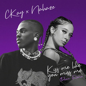 Kiss Me Like You Miss Me (feat. Nahaze) (Remix) de C-Kay