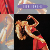 Be Tender With Me Baby (The Singles) by Tina Turner