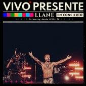 Vivo Presente (En Vivo Desde Medellín, 2021) by Llane