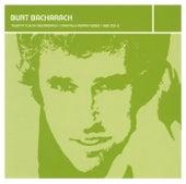 Lounge Legends: Burt Bacharach von Various Artists