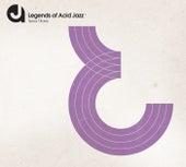 Legends Of Acid Jazz: Tenor Titans de Various Artists