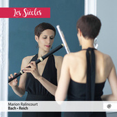 Bach • Reich by Marion Ralincourt