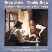 Verliabte Gsangl und a Musi dazua von Rehm Madln