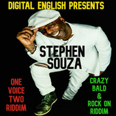 ONE VOICE TWO RIDDIM by Stephen Souza