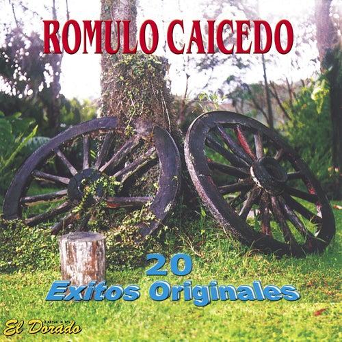 20 Exitos Originales by Rómulo Caicedo