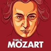 This is Mozart fra Various Artists