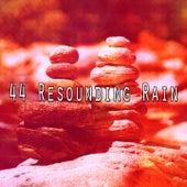 44 Resounding Rain de Zen Meditate