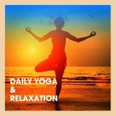 Yoga Workout Music (1):
